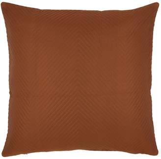 Frette Herringbone Cushion Cover (65cm x 65cm)