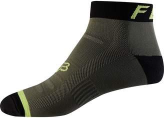 Fox Racing Trail 4in Sock