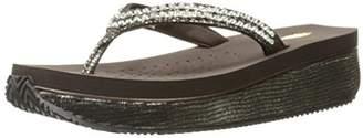 Volatile Women's Gabby Wedge Sandal