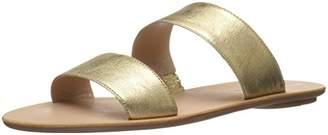 Loeffler Randall Women's Clem Flat Sandal