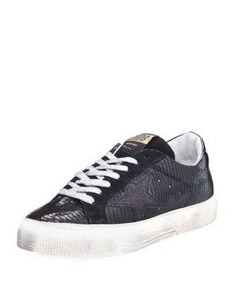 Golden Goose May Printed Platform Sneaker