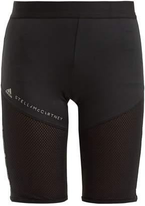 adidas by Stella McCartney Core cycling shorts