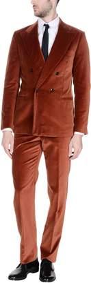 Piombo MP MASSIMO Suits - Item 49376322XU