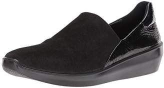 Ecco Women's Women's Incise Urban Slip on Wedge Pump