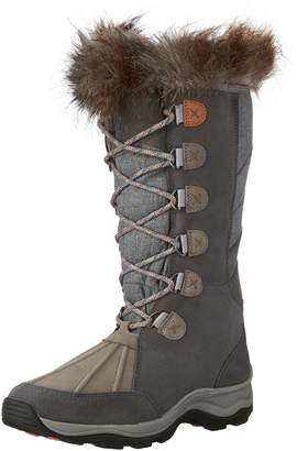 Clarks Women's Wintry Hi Winter Boots