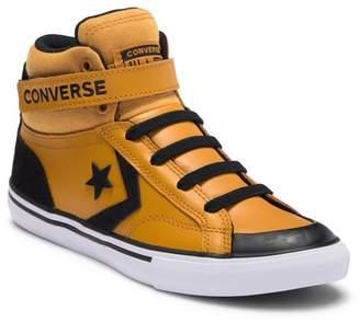 Converse Pro Blaze Strap High Top Sneaker (Little Kid & Big Kid)