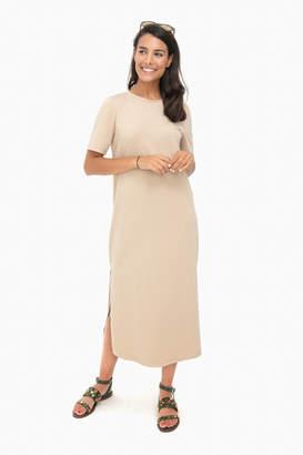 Mod Ref Taupe Dani Dress