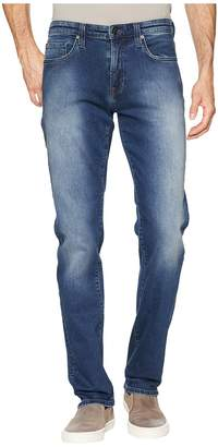 Agave Denim Classic The Standard Straight in Big Drakes Flex 4 Year Men's Jeans