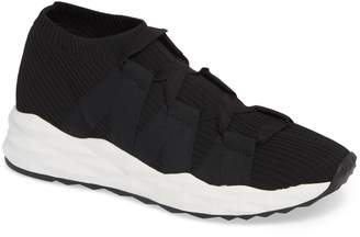 BP Geon Knit Platform Sneaker