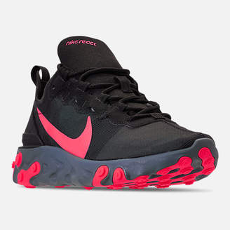 Nike Women's React Element 55 Casual Shoes