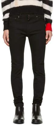 Levi's Levis Black 510 Skinny Jeans