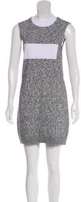 Paco Rabanne Sleeveless Mini Dress