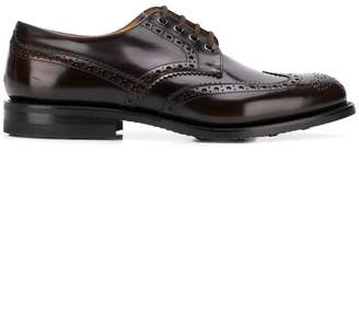 Church's Ramsden polished brogues