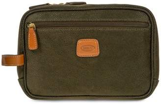 Bric's Life Traditional Shave Case