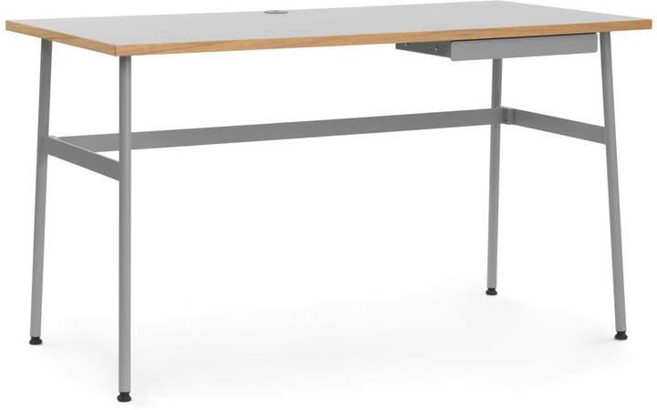 Normann Copenhagen - Journal Desk, Grau