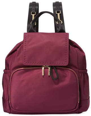 Milly Minis Backpack Diaper Bag