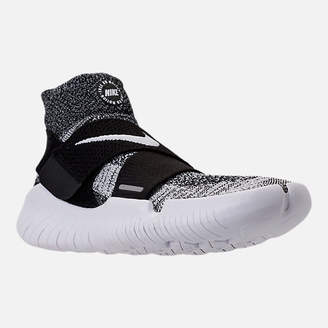 Nike Men's Free RN Motion Flyknit 2018 Running Shoes