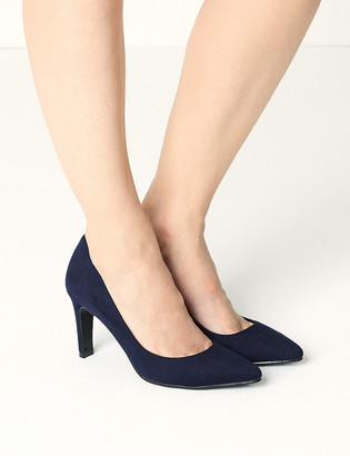 Marks and Spencer Stiletto Pointed Court Shoes