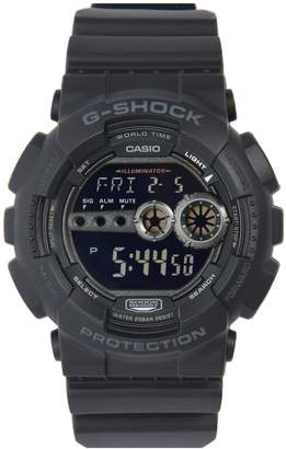 G-Shock BABY-G 'Super Luminosity' Digital Watch, 48mm