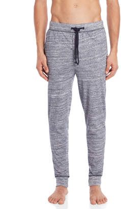 U.S. Polo Assn. Marled Drawstring Joggers
