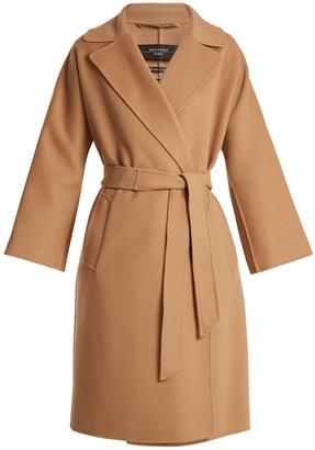 WEEKEND MAX MARA Macina coat $975 thestylecure.com