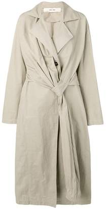 Damir Doma x LOTTO Ceeva trench coat