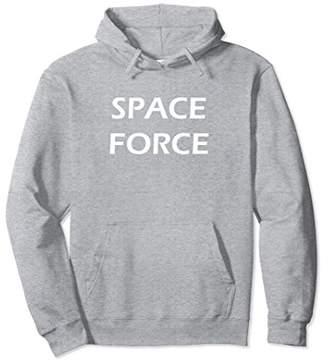 Space Force Hoodie Merica