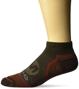 Merrell Men's Glove Low Cut Sock