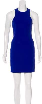 Alexander Wang Racerback Mini Dress