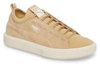 Puma Breaker Knit Sunfaded Sneaker