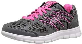 Fila Women's 3a Capacity Running Shoe $22.99 thestylecure.com
