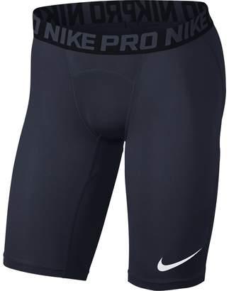Nike Pro Long Short - Men's