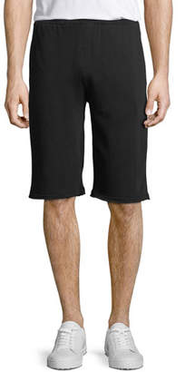 ATM Anthony Thomas Melillo Men's French Terry Pull-On Shorts