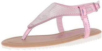 KensieGirl Girls' KG32438 Sandal