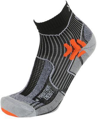 Marathon Energy Running Socks $37 thestylecure.com