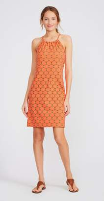 J.Mclaughlin Maria Halter Dress in Allandale