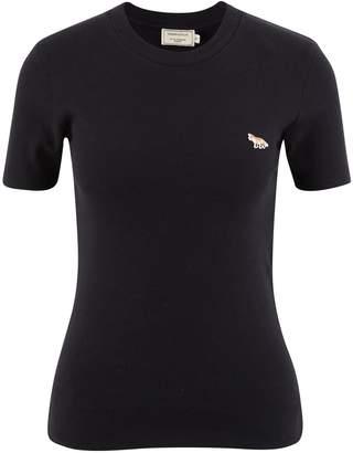 MAISON KITSUNÉ Fox t-shirt