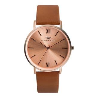 Women's Tan Watch 40mm