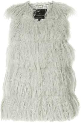 8ef86a7b52c4 Unreal Fur faux fur Malubi Dream Vest