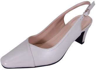0dae02883448 Peerage Taryn Women Extra Wide Width Slingback Shoes 11