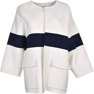 P.A.R.O.S.H. Collarless Coat