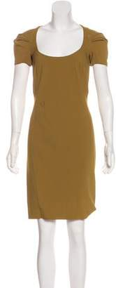 Zac Posen Cap Sleeve Knee-Length Dress w/ Tags