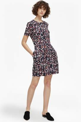 French Connection Chira Stretch Dress