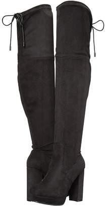 Steve Madden Prowell Women's Dress Pull-on Boots