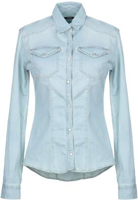 Meltin Pot Denim shirts - Item 42729452FK
