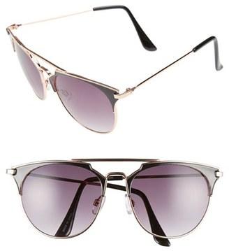 BP. Retro Sunglasses $12 thestylecure.com