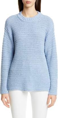 Jacquemus Pablo Linen & Cotton Sweater