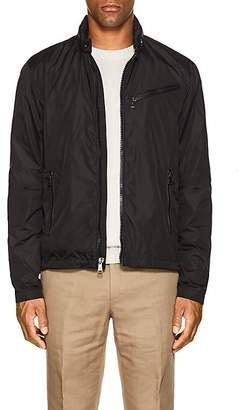 Ralph Lauren Purple Label MEN'S TECH-FABRIC BIKER JACKET