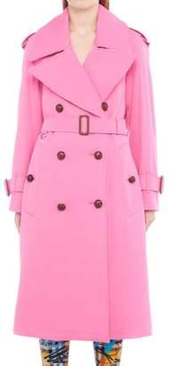 Burberry 'regina' Coat
