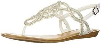 Fergalicious Women's Supra Sandal